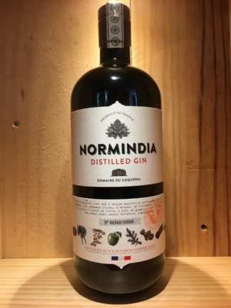 gin normandia
