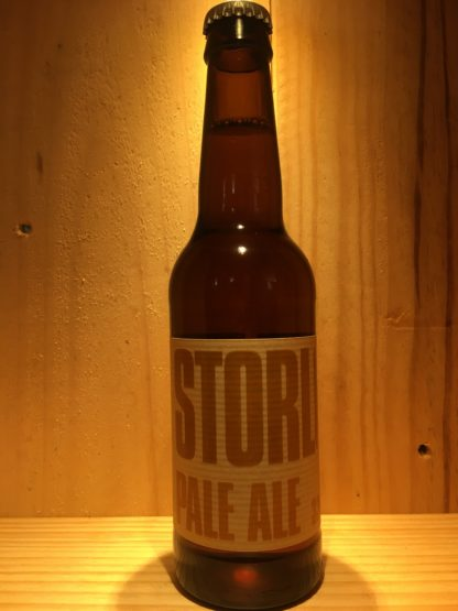storlock pale ale